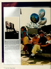 Page 8, 1986 Edition, Foley High School - Blue and Gold Yearbook (Foley, AL) online yearbook collection