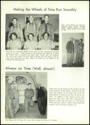 Page 14, 1953 Edition, Surrattsville High School - Boomerang Yearbook (Clinton, MD) online yearbook collection
