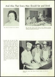 Page 15, 1953 Edition, Surrattsville High School - Boomerang Yearbook (Clinton, MD) online yearbook collection