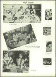 Page 16, 1953 Edition, Surrattsville High School - Boomerang Yearbook (Clinton, MD) online yearbook collection
