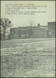 Page 6, 1953 Edition, Surrattsville High School - Boomerang Yearbook (Clinton, MD) online yearbook collection