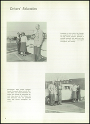 Page 12, 1954 Edition, Surrattsville High School - Boomerang Yearbook (Clinton, MD) online yearbook collection