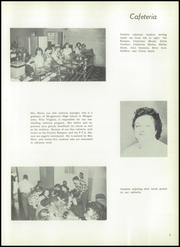 Page 13, 1954 Edition, Surrattsville High School - Boomerang Yearbook (Clinton, MD) online yearbook collection