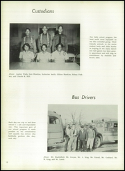 Page 14, 1954 Edition, Surrattsville High School - Boomerang Yearbook (Clinton, MD) online yearbook collection