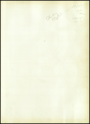 Page 3, 1954 Edition, Surrattsville High School - Boomerang Yearbook (Clinton, MD) online yearbook collection