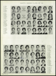 Page 56, 1959 Edition, Surrattsville High School - Boomerang Yearbook (Clinton, MD) online yearbook collection