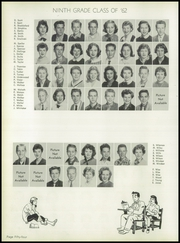 Page 58, 1959 Edition, Surrattsville High School - Boomerang Yearbook (Clinton, MD) online yearbook collection