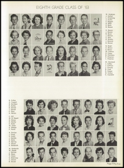 Page 59, 1959 Edition, Surrattsville High School - Boomerang Yearbook (Clinton, MD) online yearbook collection