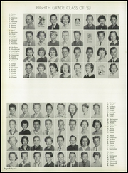 Page 60, 1959 Edition, Surrattsville High School - Boomerang Yearbook (Clinton, MD) online yearbook collection
