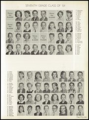 Page 63, 1959 Edition, Surrattsville High School - Boomerang Yearbook (Clinton, MD) online yearbook collection