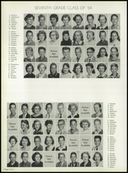 Page 64, 1959 Edition, Surrattsville High School - Boomerang Yearbook (Clinton, MD) online yearbook collection