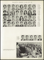 Page 65, 1959 Edition, Surrattsville High School - Boomerang Yearbook (Clinton, MD) online yearbook collection