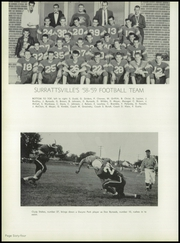 Page 68, 1959 Edition, Surrattsville High School - Boomerang Yearbook (Clinton, MD) online yearbook collection