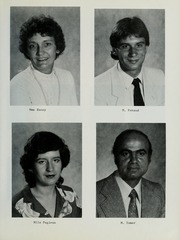 Page 11, 1983 Edition, Le Lycee Francais de Los Angeles - Actualites Yearbook (Los Angeles, CA) online yearbook collection