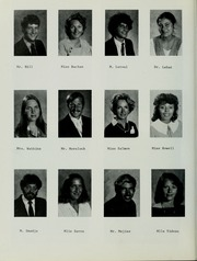 Page 12, 1983 Edition, Le Lycee Francais de Los Angeles - Actualites Yearbook (Los Angeles, CA) online yearbook collection