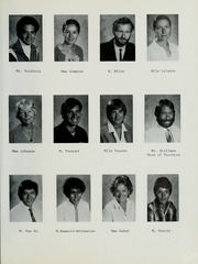 Page 13, 1983 Edition, Le Lycee Francais de Los Angeles - Actualites Yearbook (Los Angeles, CA) online yearbook collection