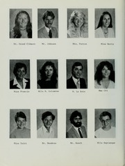 Page 14, 1983 Edition, Le Lycee Francais de Los Angeles - Actualites Yearbook (Los Angeles, CA) online yearbook collection