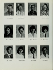 Page 16, 1983 Edition, Le Lycee Francais de Los Angeles - Actualites Yearbook (Los Angeles, CA) online yearbook collection