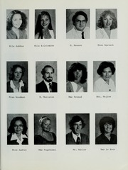 Page 17, 1983 Edition, Le Lycee Francais de Los Angeles - Actualites Yearbook (Los Angeles, CA) online yearbook collection