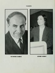 Page 6, 1983 Edition, Le Lycee Francais de Los Angeles - Actualites Yearbook (Los Angeles, CA) online yearbook collection