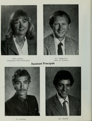 Page 8, 1983 Edition, Le Lycee Francais de Los Angeles - Actualites Yearbook (Los Angeles, CA) online yearbook collection