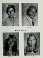 Page 9, 1983 Edition, Le Lycee Francais de Los Angeles - Actualites Yearbook (Los Angeles, CA) online yearbook collection