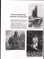 Page 16, 1973 Edition, Columbia River High School - Tyee Yearbook (Vancouver, WA) online yearbook collection