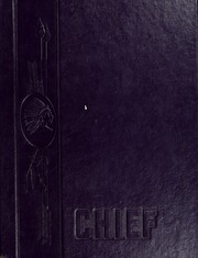 1982 Edition, Columbia River High School - Tyee Yearbook (Vancouver, WA)
