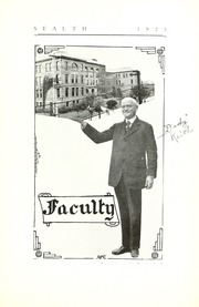 Page 13, 1923 Edition, Broadway High School - Sealth Yearbook (Seattle, WA) online yearbook collection