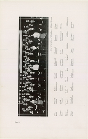 Page 16, 1924 Edition, Broadway High School - Sealth Yearbook (Seattle, WA) online yearbook collection