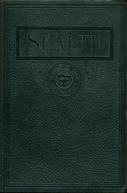 Page 1, 1927 Edition, Broadway High School - Sealth Yearbook (Seattle, WA) online yearbook collection