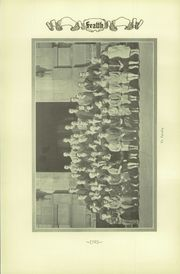 Page 14, 1927 Edition, Broadway High School - Sealth Yearbook (Seattle, WA) online yearbook collection