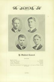 Page 17, 1927 Edition, Broadway High School - Sealth Yearbook (Seattle, WA) online yearbook collection