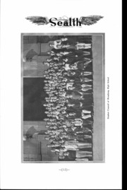 Page 14, 1928 Edition, Broadway High School - Sealth Yearbook (Seattle, WA) online yearbook collection