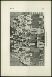 Page 16, 1931 Edition, Broadway High School - Sealth Yearbook (Seattle, WA) online yearbook collection