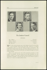 Page 17, 1931 Edition, Broadway High School - Sealth Yearbook (Seattle, WA) online yearbook collection
