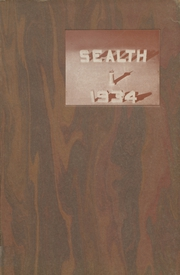 Page 1, 1934 Edition, Broadway High School - Sealth Yearbook (Seattle, WA) online yearbook collection