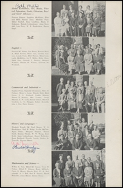 Page 15, 1934 Edition, Broadway High School - Sealth Yearbook (Seattle, WA) online yearbook collection