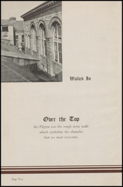 Page 6, 1934 Edition, Broadway High School - Sealth Yearbook (Seattle, WA) online yearbook collection