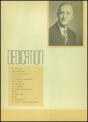 Page 12, 1937 Edition, Broadway High School - Sealth Yearbook (Seattle, WA) online yearbook collection
