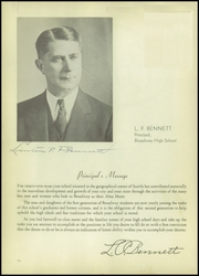 Page 14, 1937 Edition, Broadway High School - Sealth Yearbook (Seattle, WA) online yearbook collection