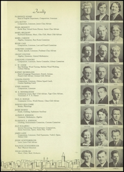 Page 17, 1937 Edition, Broadway High School - Sealth Yearbook (Seattle, WA) online yearbook collection