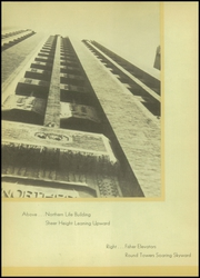 Page 8, 1937 Edition, Broadway High School - Sealth Yearbook (Seattle, WA) online yearbook collection