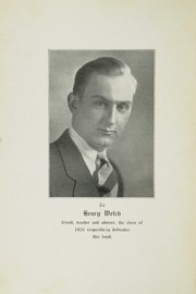 Page 4, 1928 Edition, East Providence High School - Crimson Yearbook (East Providence, RI) online yearbook collection