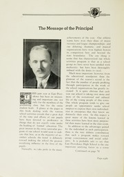 Page 10, 1934 Edition, East Providence High School - Crimson Yearbook (East Providence, RI) online yearbook collection