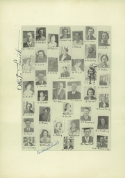 Page 10, 1937 Edition, East Providence High School - Crimson Yearbook (East Providence, RI) online yearbook collection