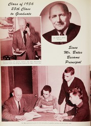 Page 10, 1956 Edition, East Providence High School - Crimson Yearbook (East Providence, RI) online yearbook collection