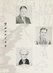 Page 13, 1956 Edition, East Providence High School - Crimson Yearbook (East Providence, RI) online yearbook collection