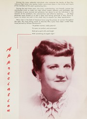 Page 9, 1956 Edition, East Providence High School - Crimson Yearbook (East Providence, RI) online yearbook collection