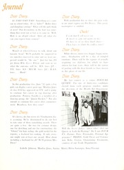 Page 13, 1952 Edition, Sarah Hale Vocational High School - Mannequin Yearbook (Brooklyn, NY) online yearbook collection